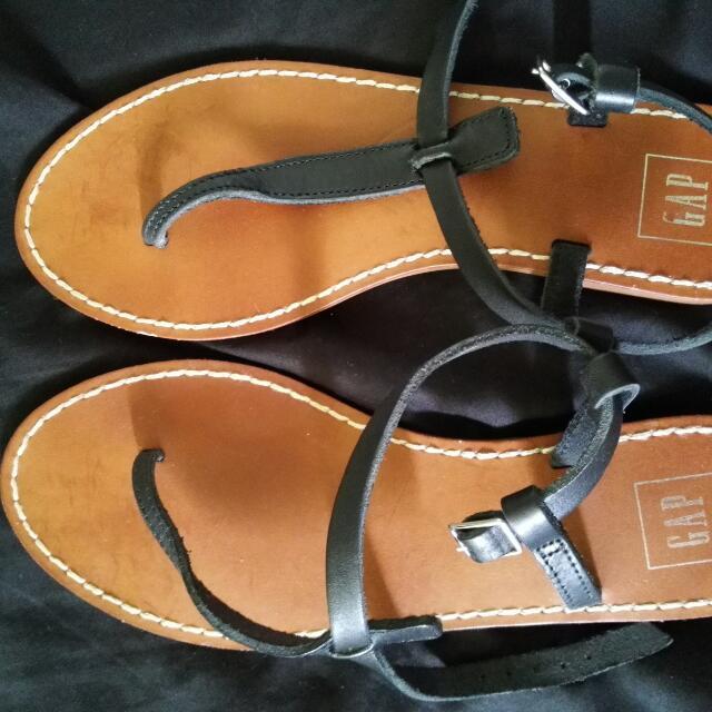 Gap Sandals Size 39