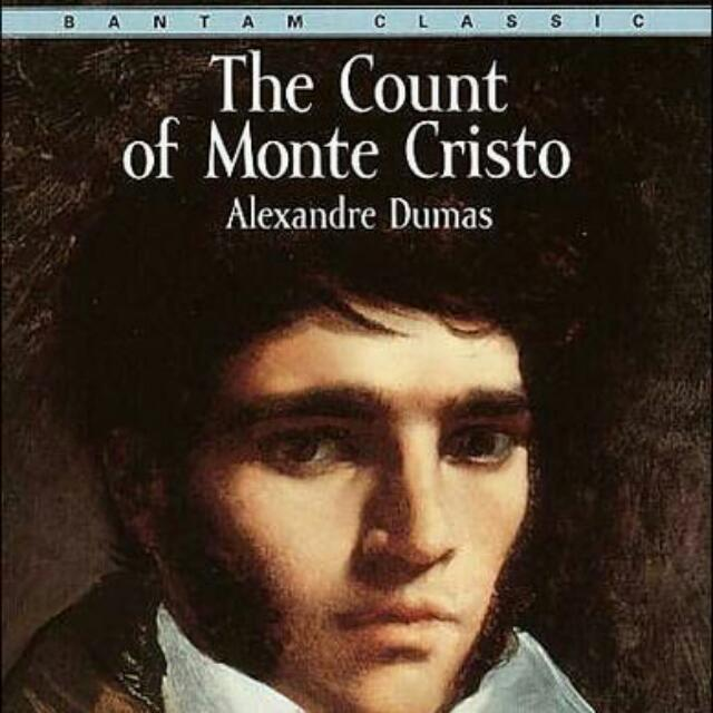 I am looking  for The Count Of Monte Cristo By Alexandre Dumas