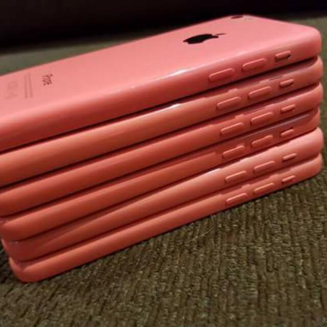 IPHONE 5C (ALL COLORS)