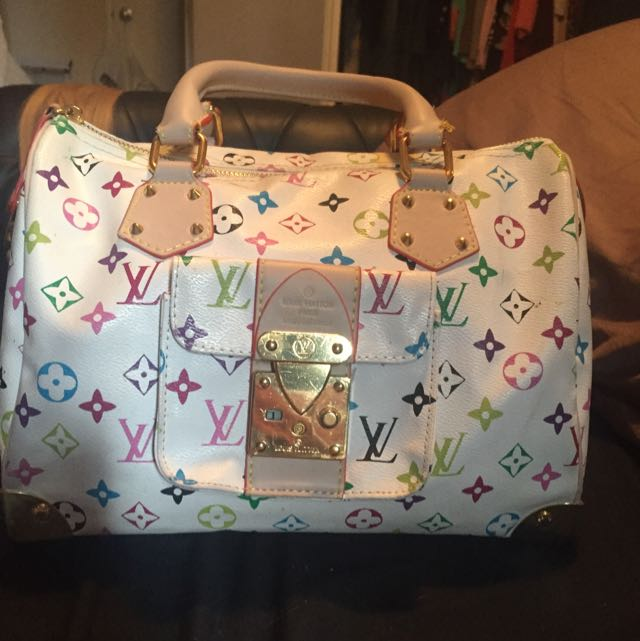 louis vuitton Replica Speedy