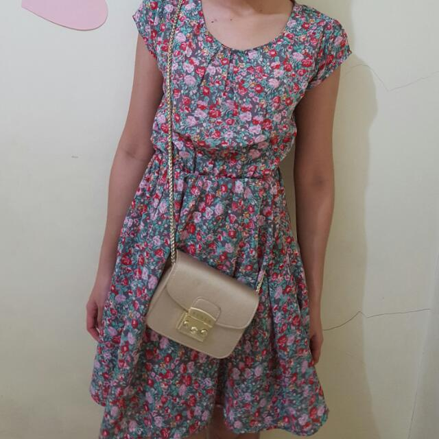 Mini Dress Casual