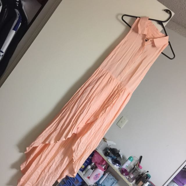 New Ally Dress