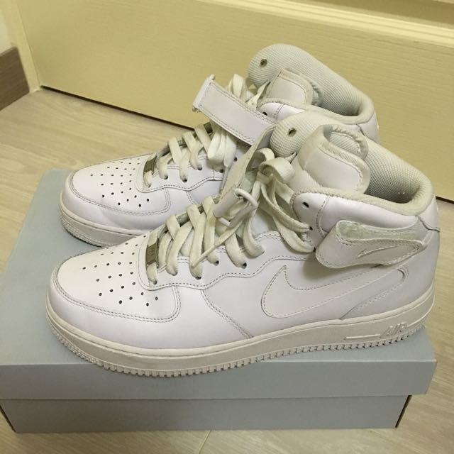 Nike air force 1 mid07