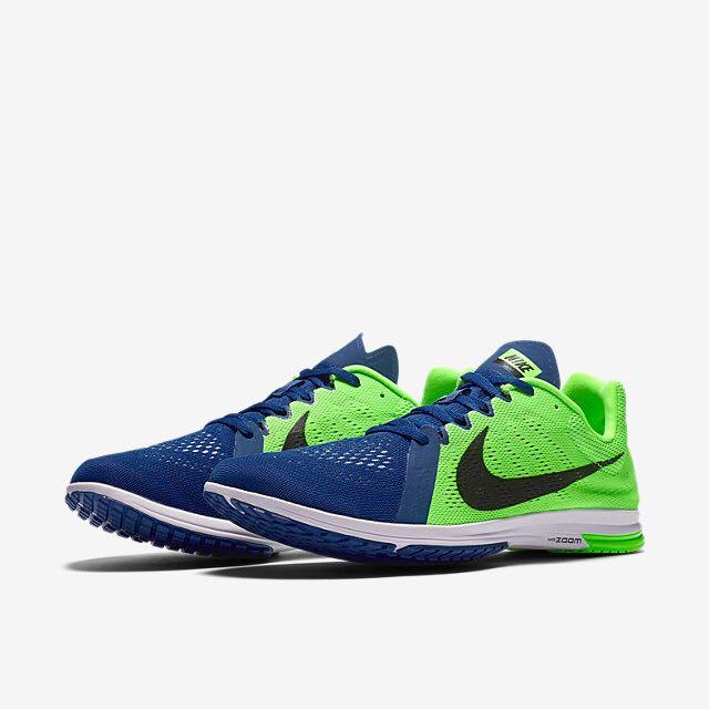 info for 043e6 f4d90 Nike Zoom Streak LT 3 (Women) - Lime Green Blue, Women s Fashion ...