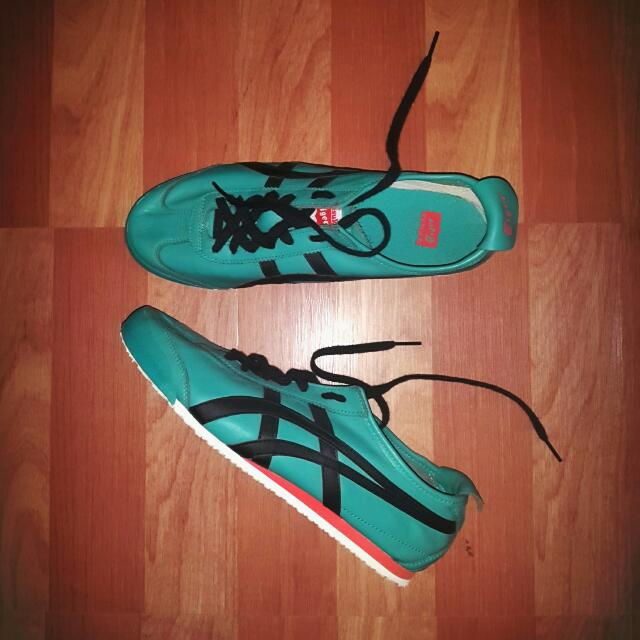 Onitsuka Tiger Mexico 66 Original Sz 42