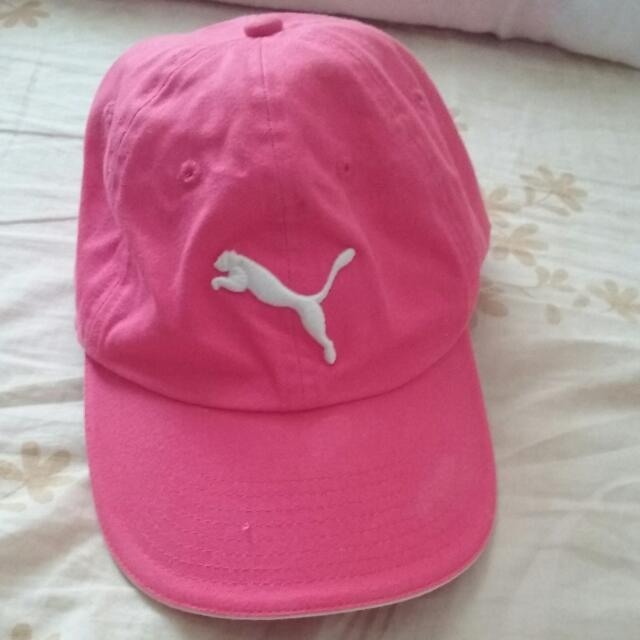 Puma正版老帽鴨蛇帽