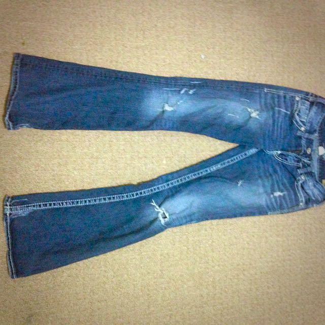 Silver Jeans Sulu Boot Cut