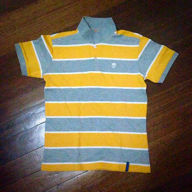 Stripes Polo for Men