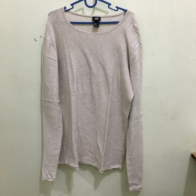 Sweater H&M HnM UNISEX