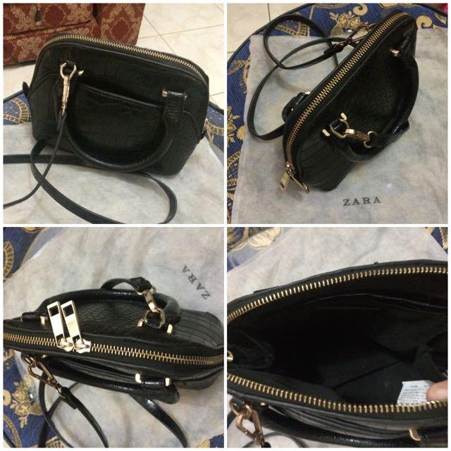 Tas Zara (Bag ORIGINAL)