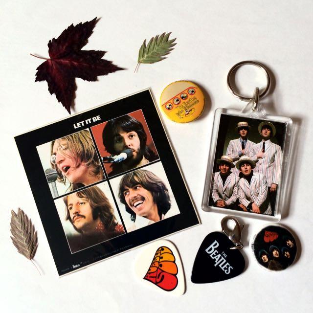 The Beatles ~ Beatlemania ~ Collectibles ~