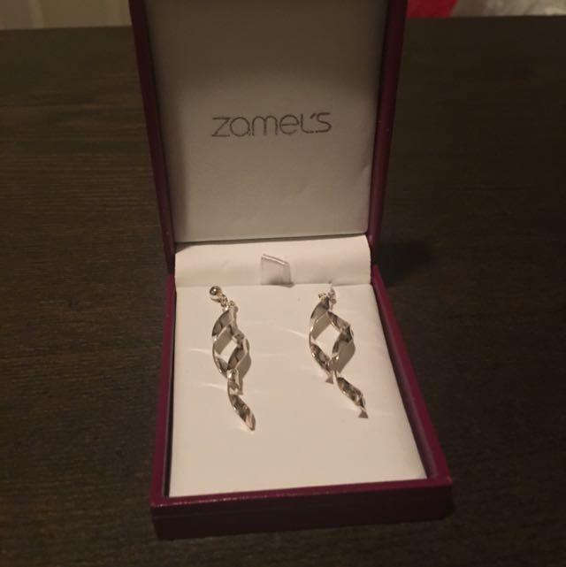 Zamels Earings