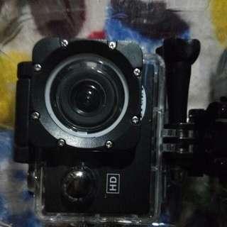 SJ cam 720p