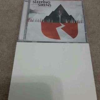Sleeping With Sirens Cds