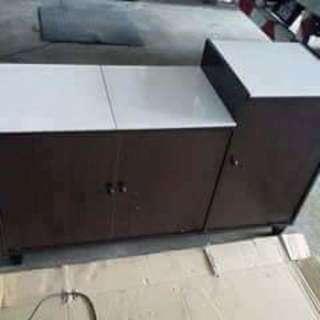 New Kitchen Kabinet Gas
