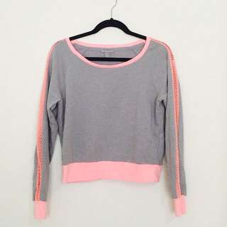 Forever 21 Workout Sweater