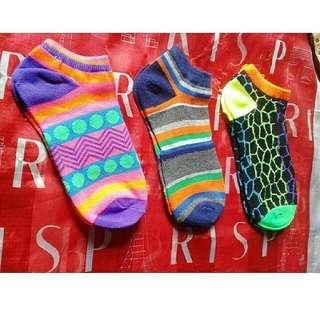 Kaos Kaki ~ Socks