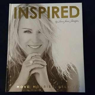 Lorna Jane Inspired Book