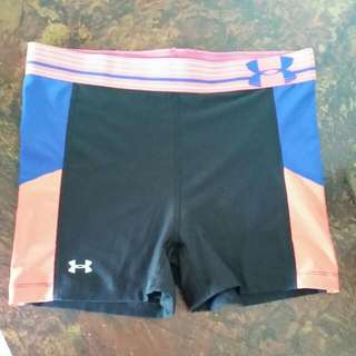 Under Armor Women's Shorts size S