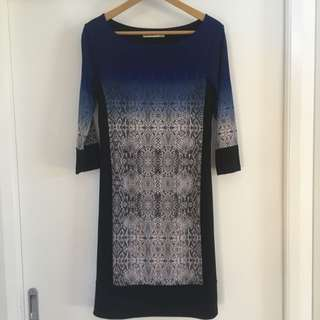 Women's Dress By Jersey Girl