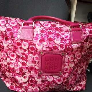 Longchamp Limited Edition Bag