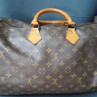 Authentic Louis Vuitton Speedy 45