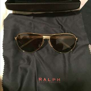 Brand New Ralph Lauren Sunglasses