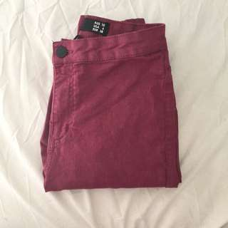 Skinny Jeans / Jeggings