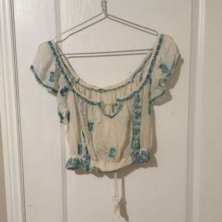 Freepeople Blouse