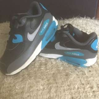 🌸Nike Airmaxs For Toddlers🌸