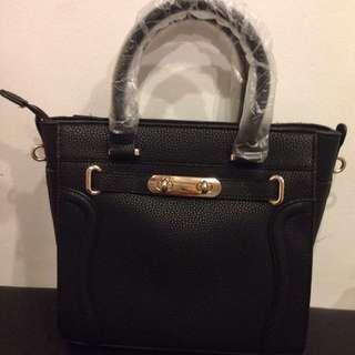 CLN inspired Bag