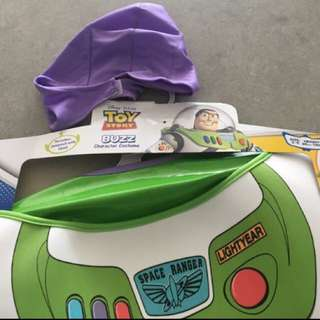 Buzz Light Year & Finding Dory Outfit