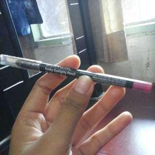 Silkygirl Funky Eyelights Pencil (Simply Pink)