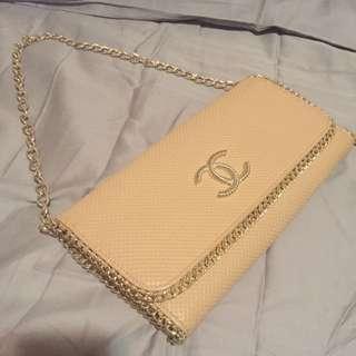Chanel Remodel