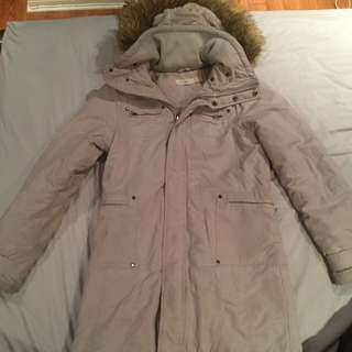 COSTA BLANCA SIZE 4 WINTER COAT