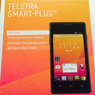 Telstra Smart Phone