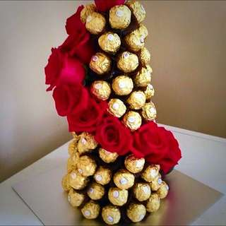 Ferrero Towers
