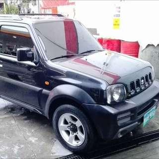 2011 Suzuki Jimny A/T