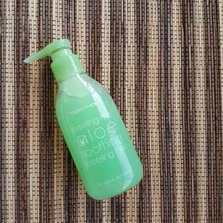 Tony Moly - Aloe Sootging Peeling Gel