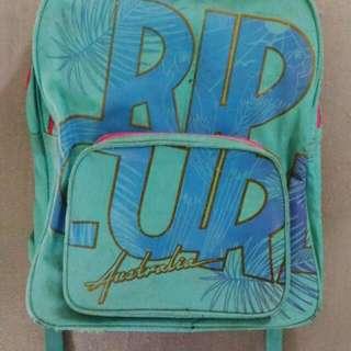 Ripcurl Backpack Original