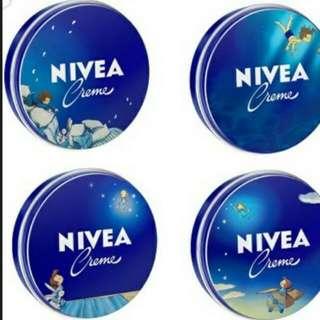 NIVEA 妮維雅 保濕潤膚霜