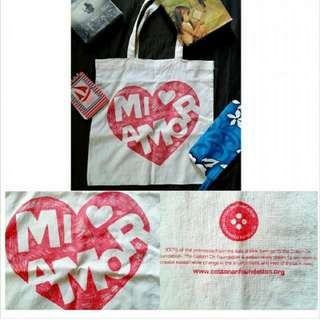 Totebag By Cotton On