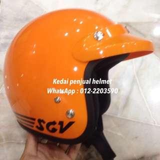 Sgv Trendy Orange