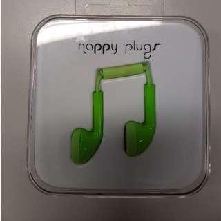 Atlas Happy Plugs Earbud
