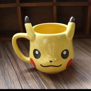 Pokemon Cup
