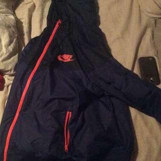 Nike Spray Jacket XL