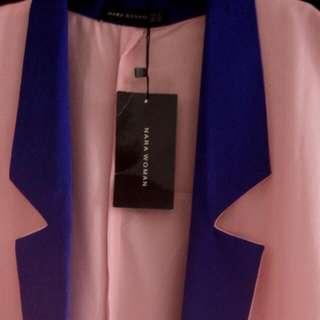 Baju Luaran Bru Beli Blm Prn Dipakai