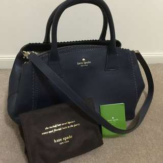 Reduced PRICE - Authentic KATE SPADE Bag