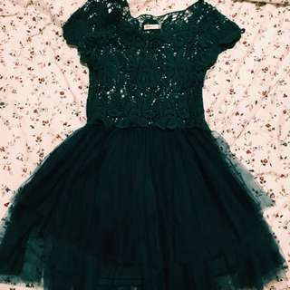 Mika and Gala - Dress