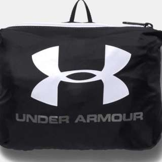 Authentic Under Armour Adaptable Duffle Bag